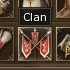 Alternative way to develop your clan