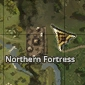 New map, forts and castles